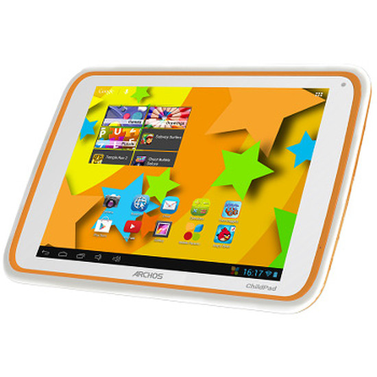 Tablette Archos 80 ChildPad