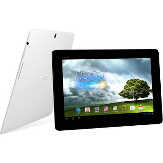 Tablette Asus MeMo Pad FHD 10 ME302C-1A003A - Blanc