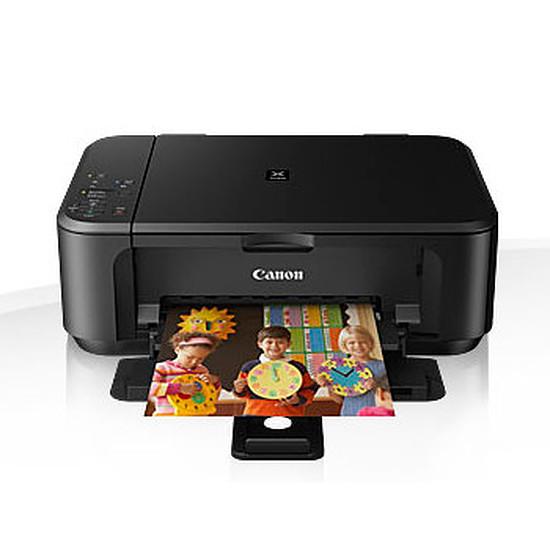 Imprimante multifonction Canon PIXMA MG3550 - Imprimante Jet d'encre Photo WiFi