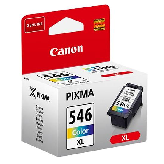 Cartouche imprimante Canon CL-546XL couleur haute capacité - Autre vue