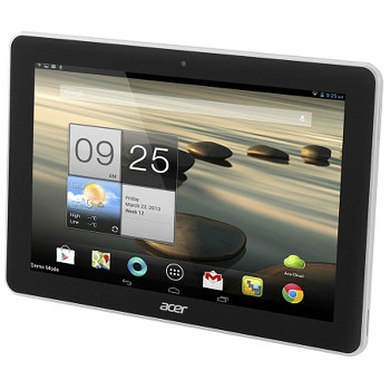 Tablette Acer Iconia Tab A3-A10 - 16 Go