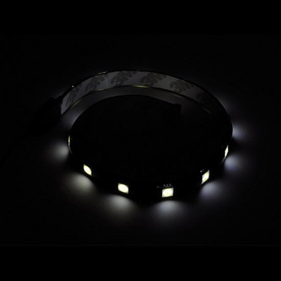 Filtre anti-poussière Silverstone LS01W - LED Blanc