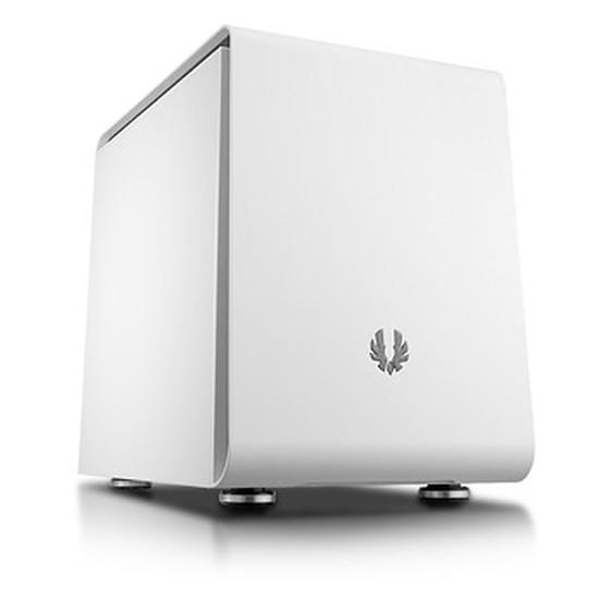 Boîtier PC BitFenix Phenom (mini ITX) - Blanc