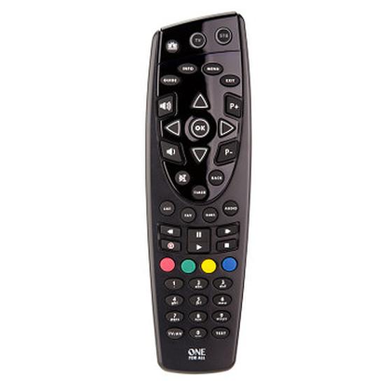 Télécommande One For All URC1665 Télécommande pour box TV Internet