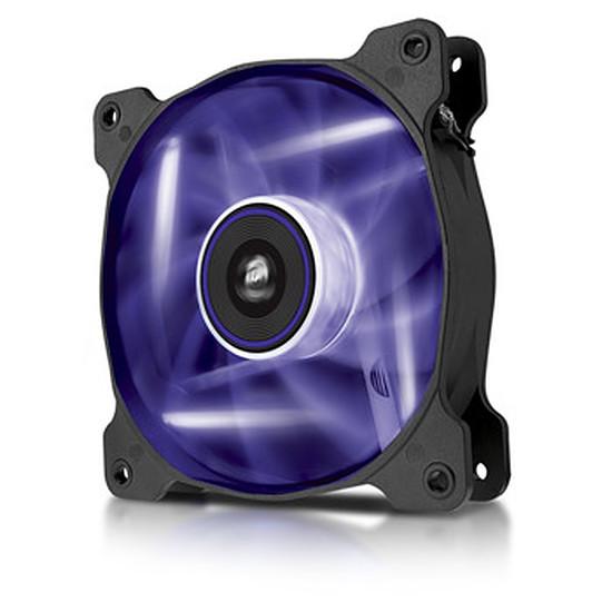 Ventilateur Boîtier Corsair AF120 LED Violet Quiet Edition