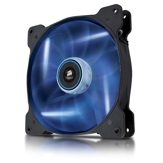 Ventilateur Boîtier Corsair AF140 LED Bleu Quiet Edition