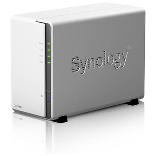 Serveur NAS Synology NAS DS214se