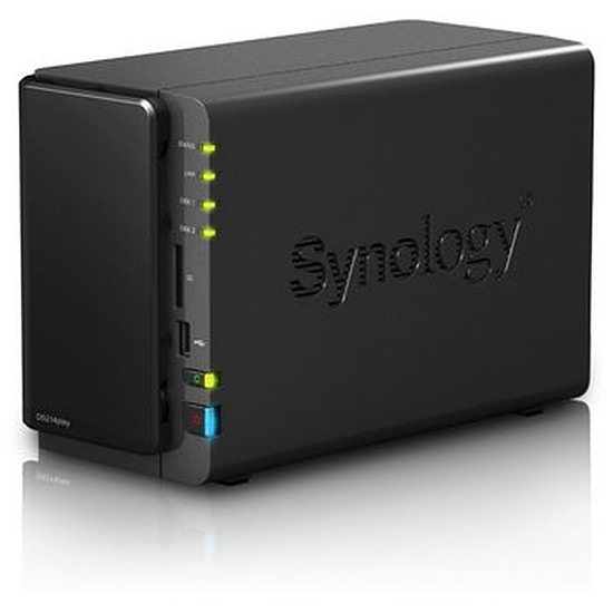 Serveur NAS Synology NAS DS214play
