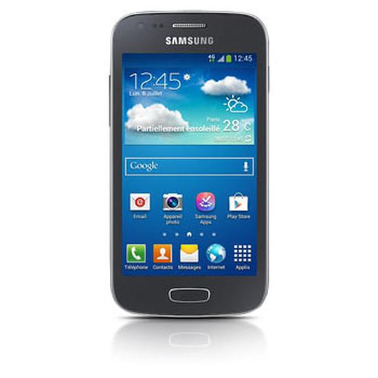 Smartphone et téléphone mobile Samsung Galaxy Ace 3 (noir)
