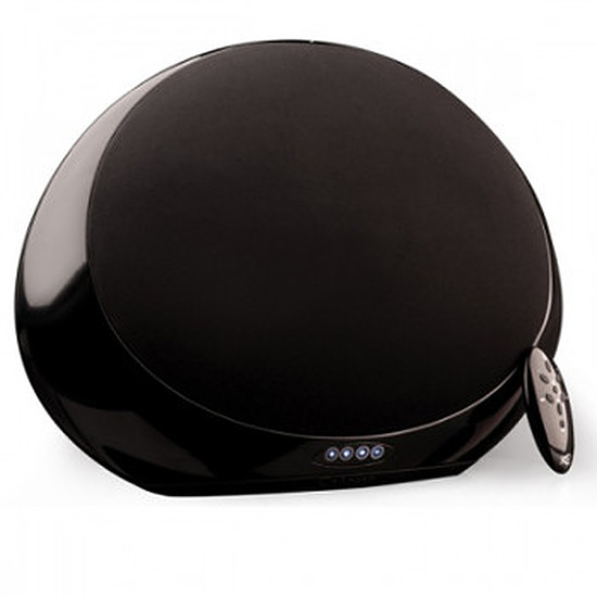 Système Audio Multiroom Cabasse Enceinte Stream 1 Noir