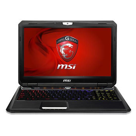 PC portable MSI GT60 2OC-099XFR - GTX 770M - Sans OS
