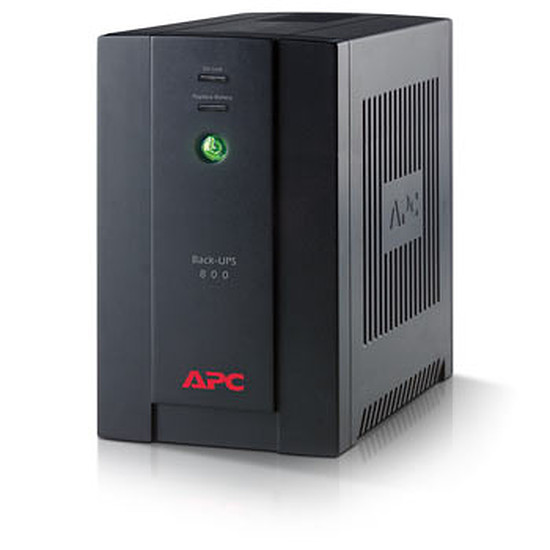 Onduleur APC Onduleur Back-UPS 800 CI
