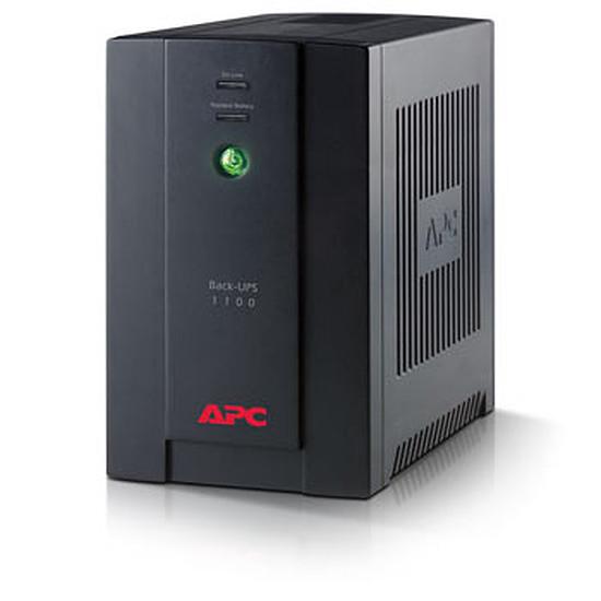 Onduleur APC Onduleur Back-UPS 1100 CI