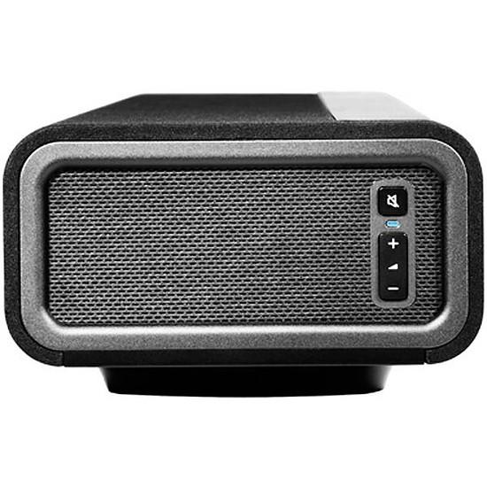 Système Audio Multiroom Sonos Playbar + Sub Noir - Barre de son - Autre vue