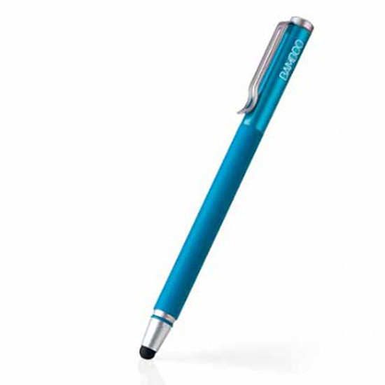 Accessoires tablette tactile Wacom Stylet Bamboo Stylus solo 2 - Bleu