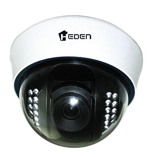 Caméra IP Heden Caméra IP VisionCam Wi-Fi Cloud (v7.2) - blanc