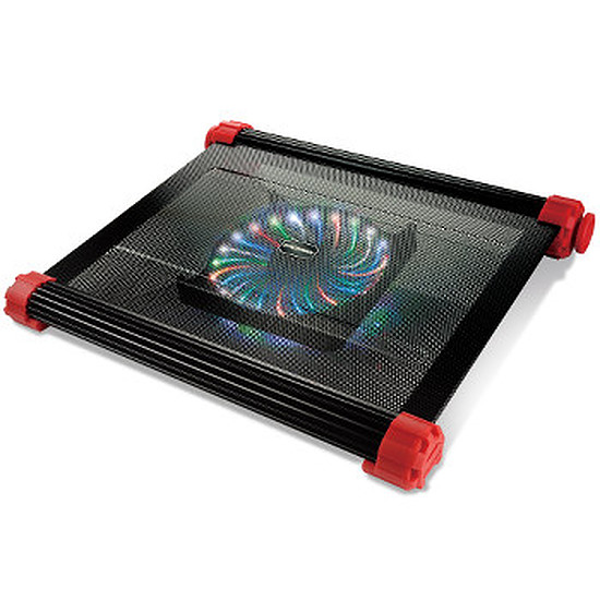 Refroidisseur PC portable Enermax Refroidisseur Aeolus Vegas