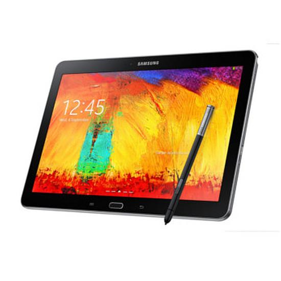 Tablette Samsung Galaxy Note 10.1 2014 Edition - 16Go (Noir)