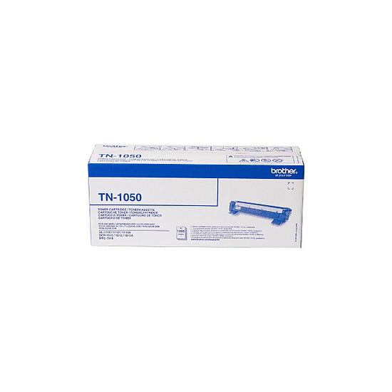 Toner imprimante Brother TN-1050