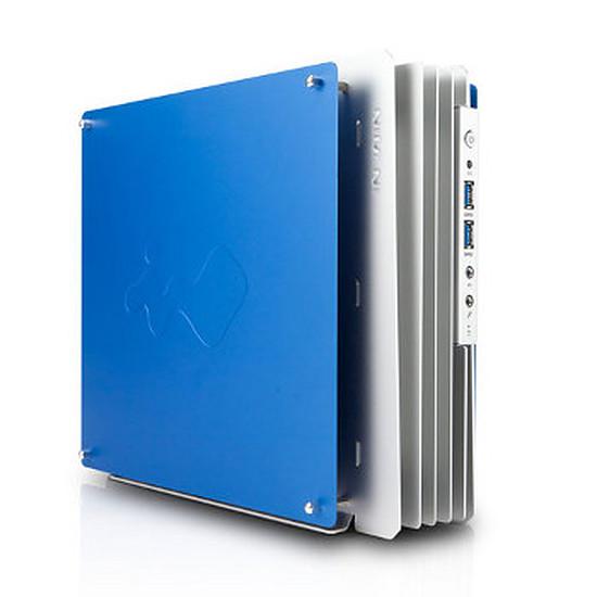 Boîtier PC In Win H-Frame Mini - Bleu