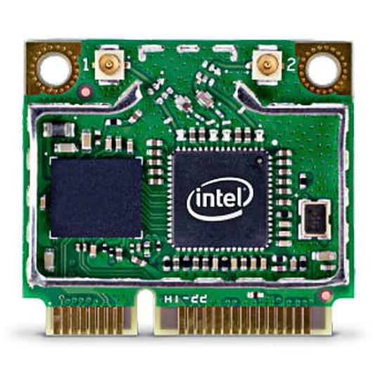 Carte réseau Intel Centrino Advanced-N 6205 - 62205AN.HMWG