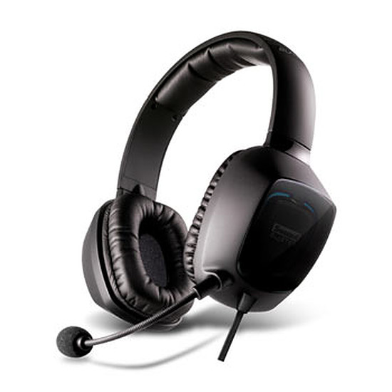 Casque micro Creative Sound Blaster Tactic3D Alpha SBX (PC)