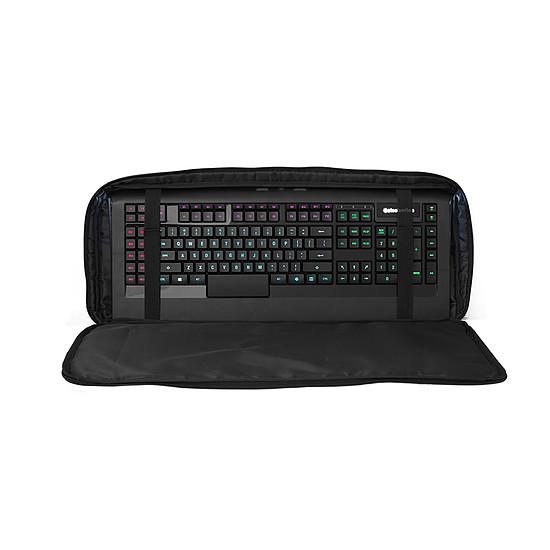 Accessoires casques et claviers SteelSeries Housse pour clavier Apex Keyboard Bag v1 - Autre vue