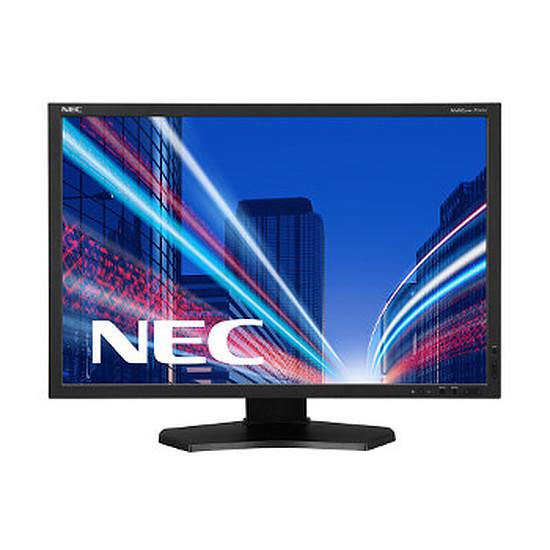 Écran PC Nec P232W-BK - Noir
