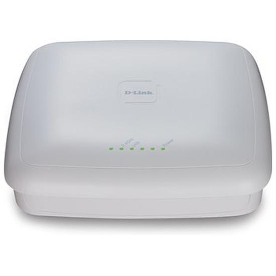 Point d'accès Wi-Fi D-Link DWL-3600AP - Point d'accès WiFi N300