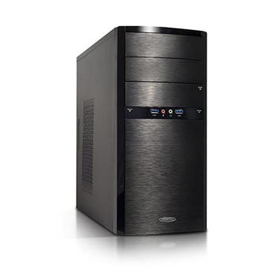 Boîtier PC Advance Elite + alimentation 350W