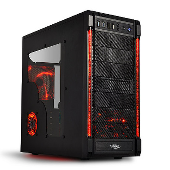 Boîtier PC Advance Vortex - USB 3.0 Edition