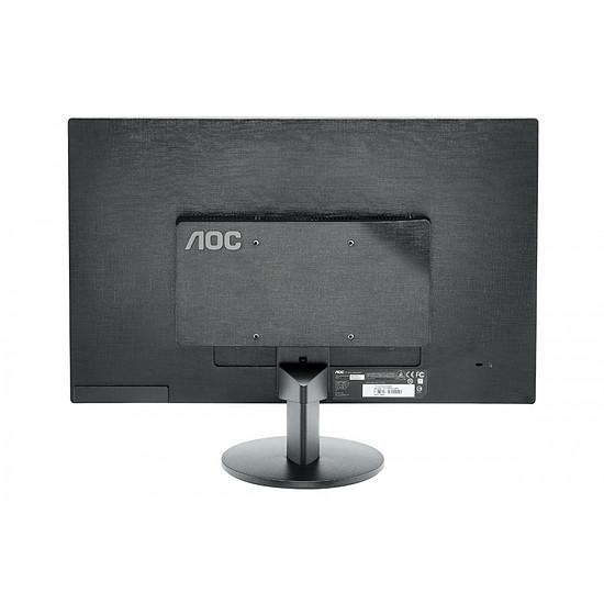 Écran PC AOC E2270SWN - Autre vue