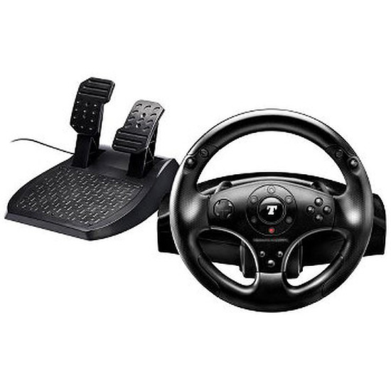 Simulation automobile Thrustmaster T100 Force Feedback Racing Wheel PC/PS3