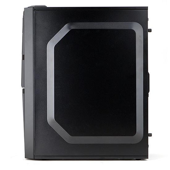 Boîtier PC Zalman ZM-T4 - Autre vue
