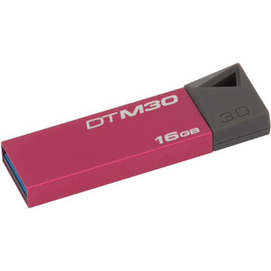 Clé USB Kingston DataTraveler Mini 3.0 16 Go