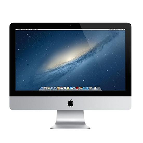 "iMac et Mac Mini Apple New iMac 21,5"" - Core i5 2,9 GHz - 8 Go - 1 To"