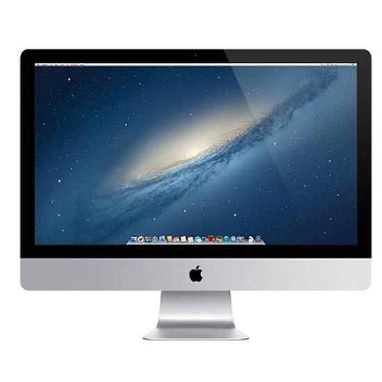 "iMac et Mac Mini Apple iMac 27"" - i5 3,2GHz - 8Go - 1To - ME088F/A"