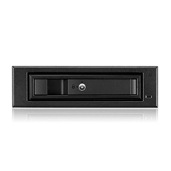 "Rack disque dur interne Icy Box Rack 5,25"" disque dur - IB-129SSK-B - Autre vue"