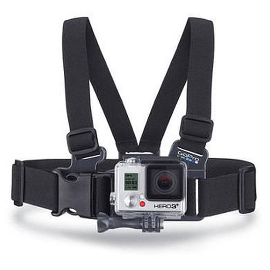 Caméra sport GoPro Harnais de poitrine Chesty Junior