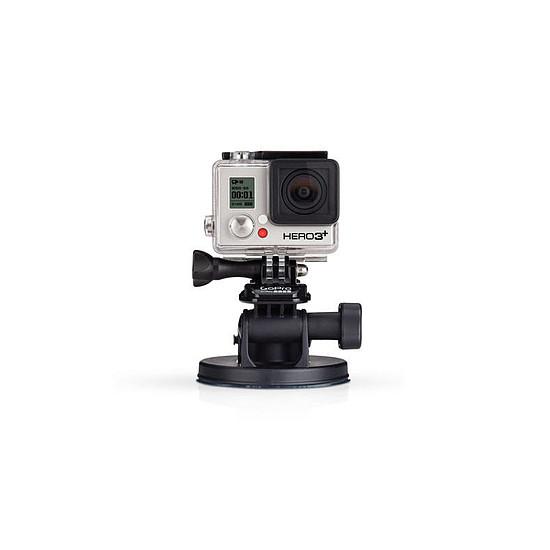 Accessoires caméra sport GoPro Fixation ventouse - Autre vue