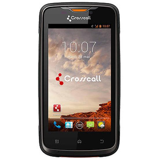Smartphone et téléphone mobile Crosscall Element