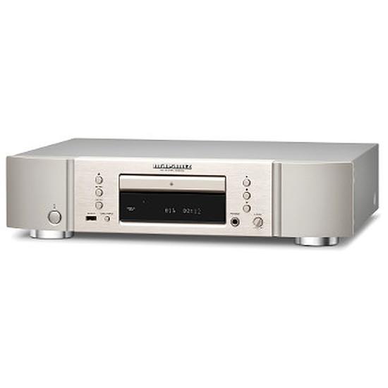 Platine CD Marantz CD6005 Silver Gold
