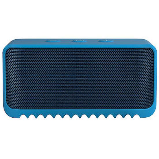 Enceinte Bluetooth Jabra Solemate Mini - Bleu