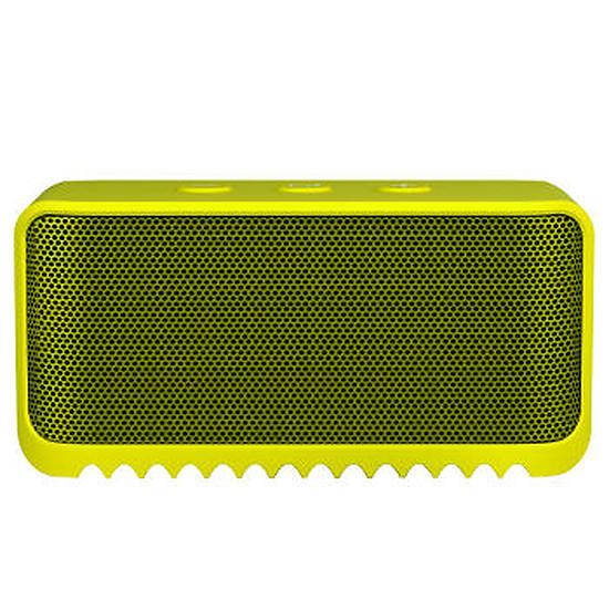 Enceinte Bluetooth Jabra Solemate Mini - Jaune