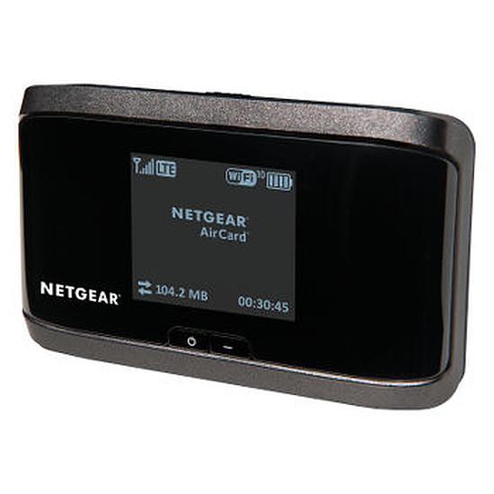 Routeur et modem Netgear Routeur Mobile HotSpot 4G - AirCard AC762S