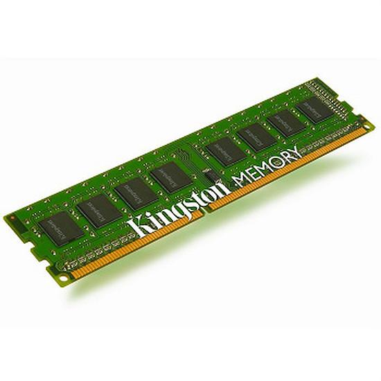 Mémoire Kingston KTH9600CS/4G - DDR3 4 Go PC12800