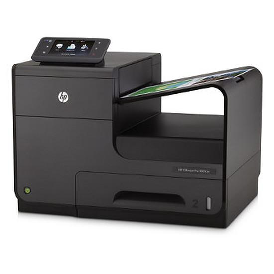 Imprimante jet d'encre HP Officejet Pro X551dw