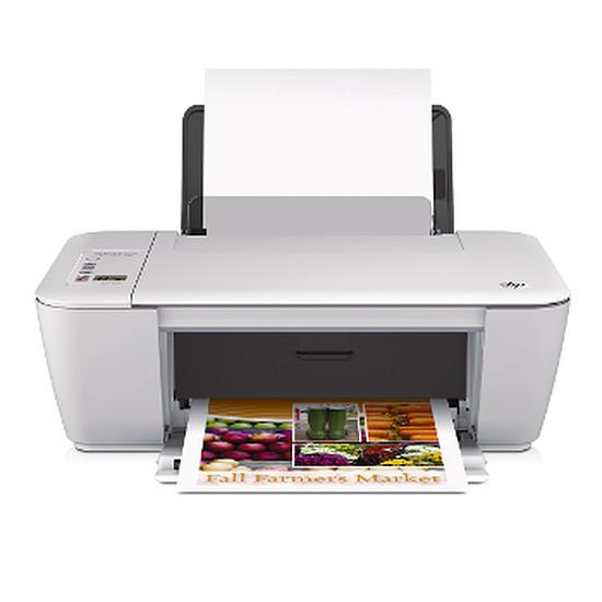 Imprimante multifonction HP Deskjet 2540 All-in-One