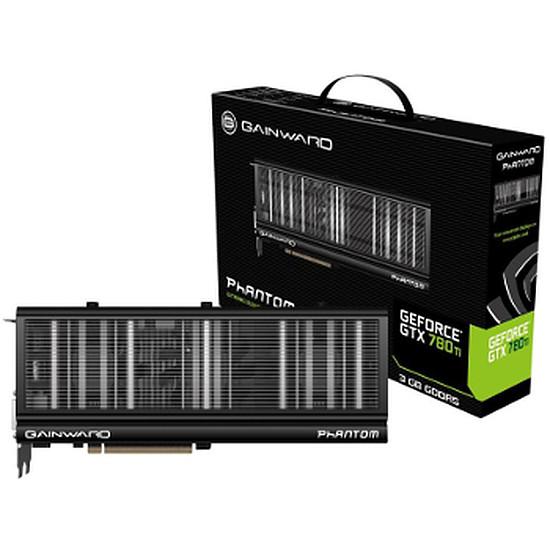 Carte graphique Gainward GeForce GTX 780 Ti Phantom - 3 Go