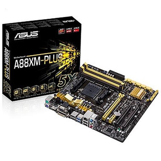 Carte mère Asus A88XM-PLUS